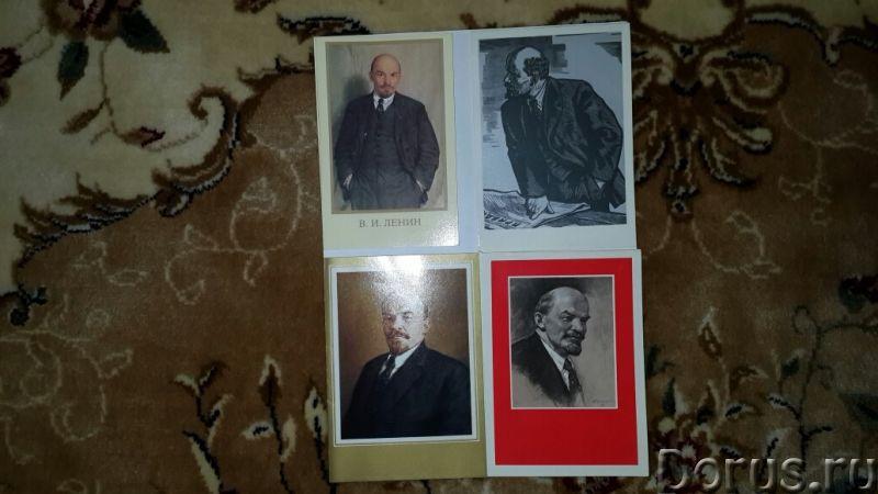 Коллекция открыток - Искусство и коллекционирование - Реализуем коллекцию открыток с изображение В..., фото 4