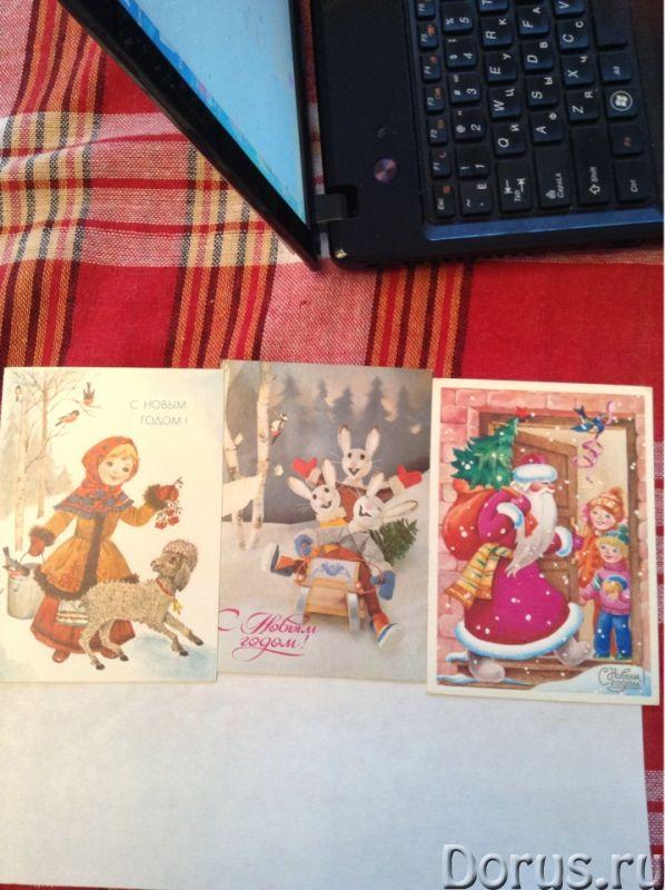 Коллекция открыток - Искусство и коллекционирование - Реализуем коллекцию открыток с изображение В..., фото 7