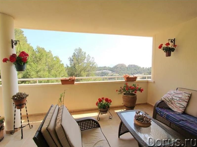 Продажа апартаментов в Испании, Алтея Хиллс - Недвижимость за рубежом - Снижение цены с 229.000€! Пр..., фото 2