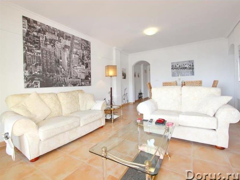 Продажа апартаментов в Испании, Алтея Хиллс - Недвижимость за рубежом - Снижение цены с 229.000€! Пр..., фото 3