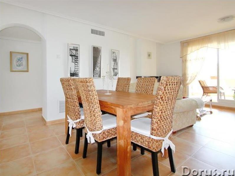 Продажа апартаментов в Испании, Алтея Хиллс - Недвижимость за рубежом - Снижение цены с 229.000€! Пр..., фото 4