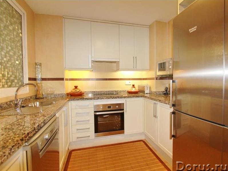 Продажа апартаментов в Испании, Алтея Хиллс - Недвижимость за рубежом - Снижение цены с 229.000€! Пр..., фото 5
